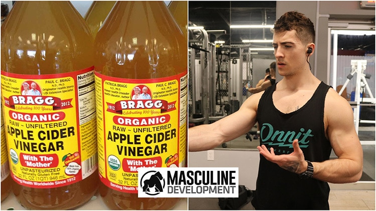 apple cider vinegar jon anthony