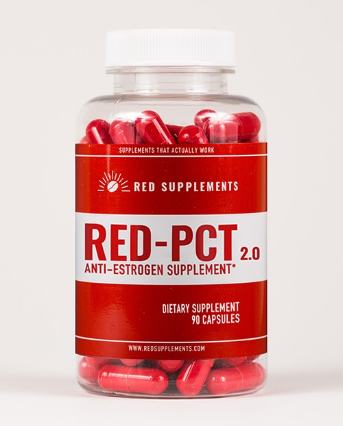 best sarms pct red pct 2.0